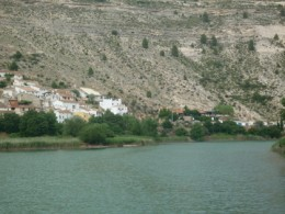 casas rurales rio jucar tolosa