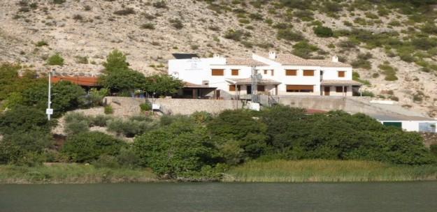 casas rurales en alcala del jucar