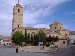 casa rural en Albacete