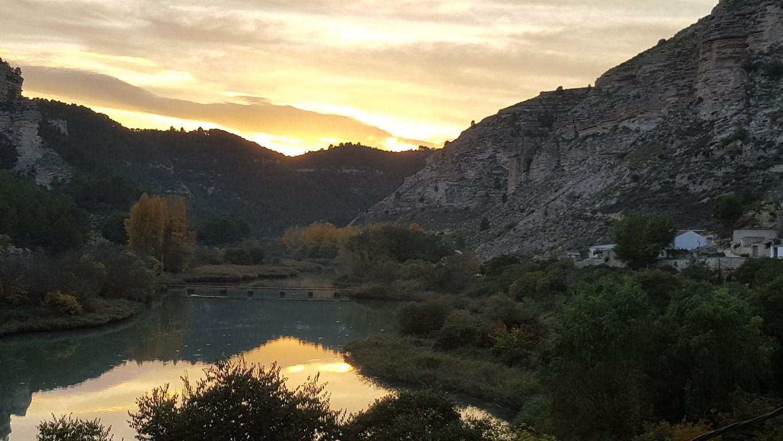 puesta-de-sol-rio-jucar-II