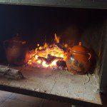casas rurales los olivos Alcala del Jucar