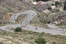 carretera alcala del jucar