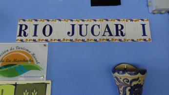 casas rurales en Alcala del Jucar, Rio Jucar I