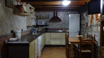 casa rural en alcala del jucar , Albacete
