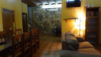 casas rurales en alcala del jucar , albacete