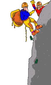 descenso de barranco