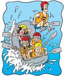 rafting aguas bravas 2