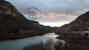 casa rural para grupos Albacete