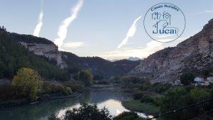 casas rurales para grupos en Albacete