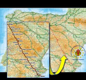 casas rurales en albacete, casas rurales alcala del jucar