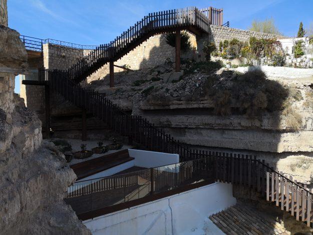 Casas Rurales Albacete, Casas Rurales Alcalá del Júcar,
