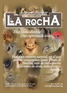 Bioparque La Rocha, Alborea
